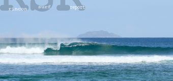 Rincon Surf Report – Tuesday, Apr 4, 2017