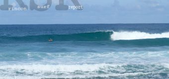 Rincon Surf Report – Sunday, Apr 16, 2017