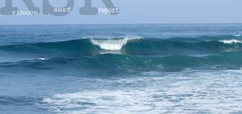 Rincon Surf Report – Tuesday, Apr 25, 2017