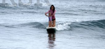 Rincon Surf Report – Friday, Apr 28, 2017