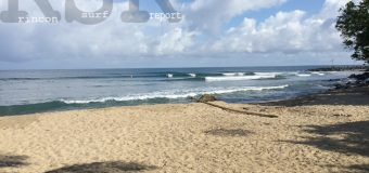 Rincon Surf Report – Thursday, May 11, 2017