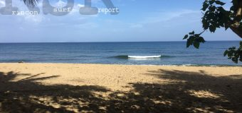 Rincon Surf Report – Tuesday, May 30, 2017