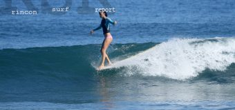 Rincon Surf Report – Friday, May 12, 2017