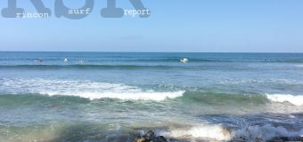 Rincon Surf Report – Friday, May 26, 2017