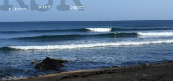 Rincon Surf Report – Tuesday, June 6, 2017