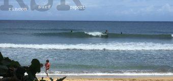 Rincon Surf Report – Wednesday, June 21, 2017