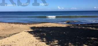 Rincon Surf Report – Friday, June 23, 2017