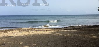 Rincon Surf Report – Monday, June 26, 2017