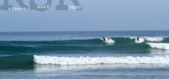 Rincon Surf Report – Sunday, June 4, 2017