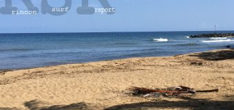 Rincon Surf Report – Sunday, July 23, 2017