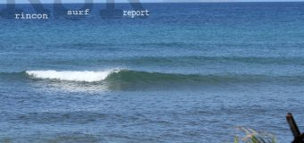 Rincon Surf Report – Sunday, July 2, 2017
