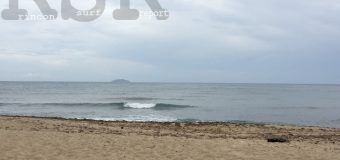 Rincon Surf Report – Wednesday, July 5, 2017