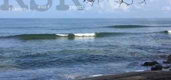 Rincon Surf Report – Saturday, August 26, 2017