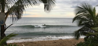 Rincon Surf Report – Sunday, August 20, 2017