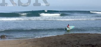 Rincon Surf Report – Thursday, Sept 14, 2017