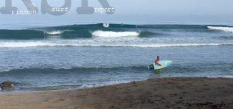 Rincon Surf Report – Thursday, Sept 14, 2017