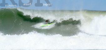 Rincon Surf Report – Saturday, Sept 2, 2017