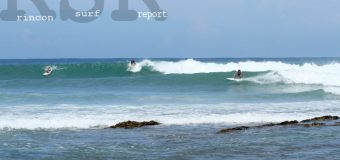 Rincon Surf Report – Sunday, Sept 3, 2017
