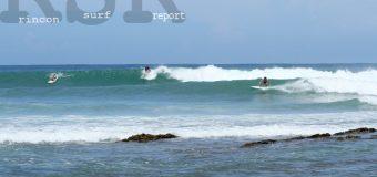 Rincon Surf Report – Sunday, Sept 3, 2017