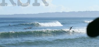 Rincon Surf Report – Monday, Sept 4, 2017