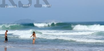 Hurricane Irma - Rincon Surf Report