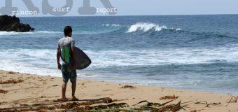 Rincon Surf Report – Monday, Oct 9, 2017