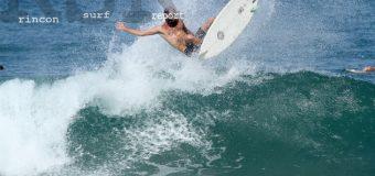 Rincon Surf Report – Sunday, Nov 12, 2017
