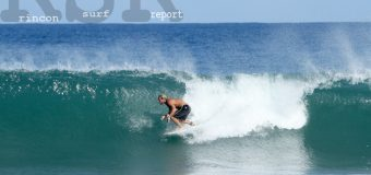 Rincon Surf Report – Monday, Nov 13, 2017