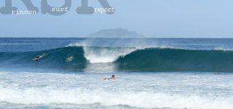 Rincon Surf Report – Tuesday, Nov 14, 2017