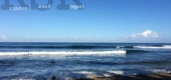 Rincon Surf Report – Thursday, Dec 21, 2017