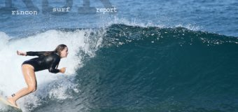 Rincon Surf Report – Saturday, Dec 2, 2017