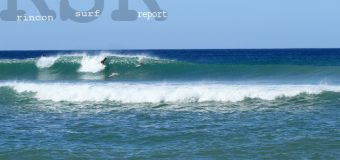 Rincon Surf Report – Friday, Dec 8, 2017