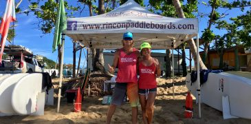Rincon Paddleboards Rebuilt and Ready for 2018!