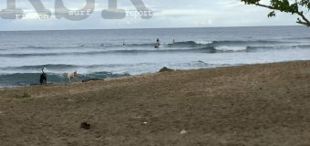Rincon Surf Report – Thursday, Jan 25, 2018