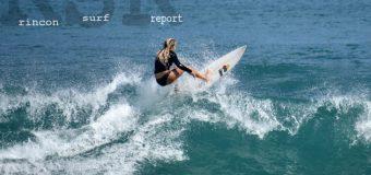Rincon Surf Report – Sunday, Mar 11, 2018