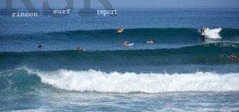 Rincon Surf Report – Tuesday, Mar 20, 2018