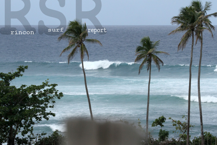 Rincon Surf Report – Sunday, Mar 4, 2018 | Rincon Surf