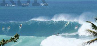 Rincon Surf Report – Tuesday, Mar 6, 2018
