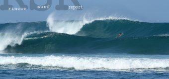 Rincon Surf Report – Thursday, Mar 15, 2018