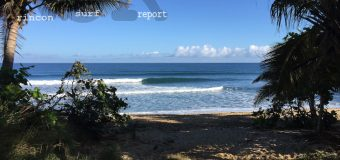 Rincon Surf Report – Friday, Oct 26, 2018