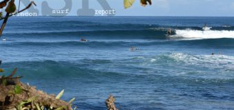Rincon Surf Report – Saturday, Dec 22, 2018