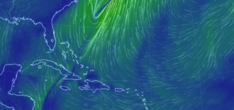 Rincon, Puerto Rico Surf Forecast – Jan 28, 2019