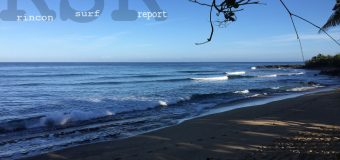 Rincon Surf Report – Tuesday, Jan 29, 2019