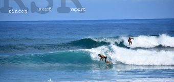 Rincon Surf Report – Monday, Mar 25, 2019