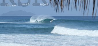 Rincon Surf Report – Friday, Mar 29, 2019