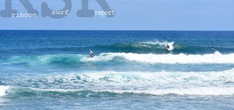 Rincon Surf Report -Saturday, May 25, 2019