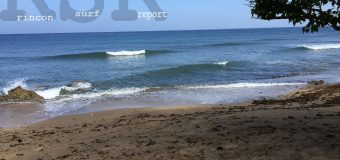 Rincon Surf Report – Thursday, June 20, 2019