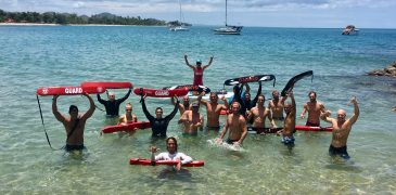 2019 Lifeguard Training Complete!