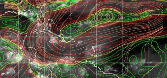 Rincon, Puerto Rico Surf Forecast – July 9, 2019