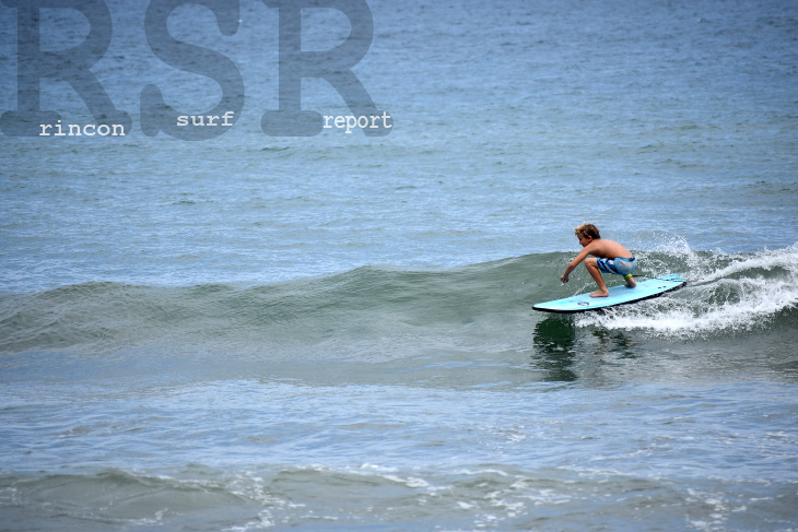 Rincon Surf Report and Wave Forecast for Puerto Rico – Surfing